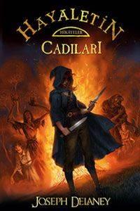 Wardstone Günlükleri 14. Kitap - Hayaletin Cadıları