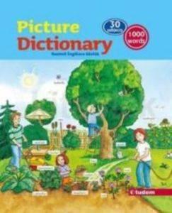 Picture Dictionary - Resimli İngilizce Sözlük