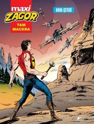 Zagor Maxi 3