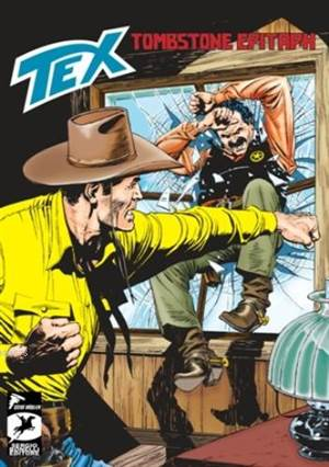 Tex 15 - Profesyoneller