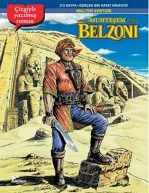 Muhteşem Belzoni
