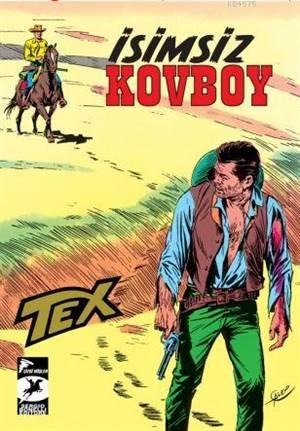 İsimsiz Kovboy; Tex Klasik Seri 18