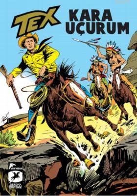 Tex Seri 19; Kara Uçurum