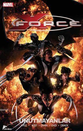 X Force 3