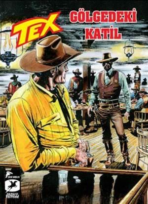 Tex 20; Gölgedeki Katil - Winnipeg