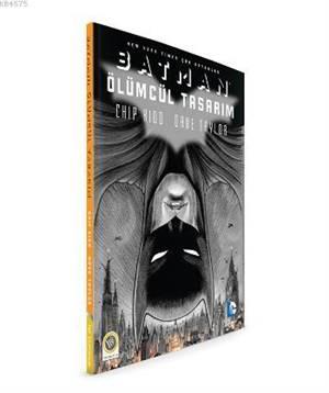 Batman - Ölümcül Tasarım