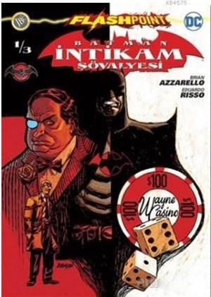 Batman İntikam Şöv ...