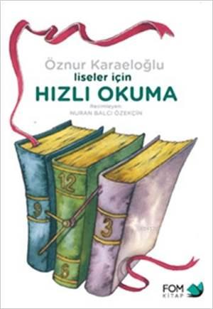Liseler İçin Hızlı Okuma