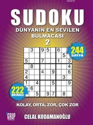 Sudoku 2; Dünyanın En Sevilen Bulmacası