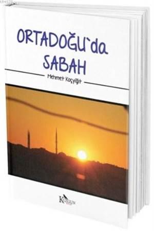 Ortadoğu`Da Sabah