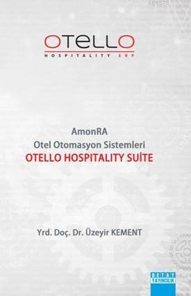 Amonra Otel Otomasyon Sistemleri Otello Hospıtalıty Suite