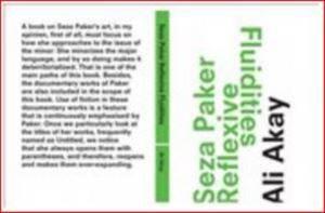 Seza Paker Reflexive Fluidities