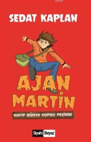 Ajan Martin
