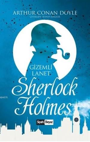 Sherlock Holmes; Gizemli Lanet