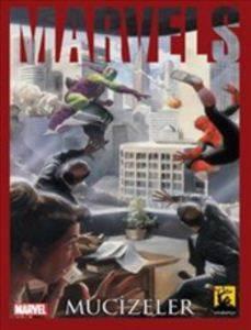 Marvels Mucizeler