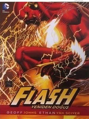 Flash - Yeniden Doğuş