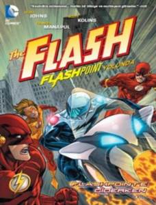 Flash Flashpoint Yolunda