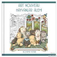 Art Nouveau - Hayvanlar Alemi