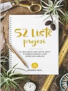 52 Liste Projesi - ...