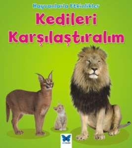 Hayvanlarla <br/>Etkinlikler-K ...