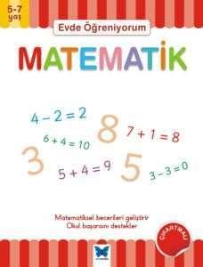 Evde Öğreniyorum Matematik