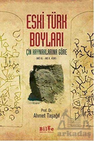 Eski Türk Boyları