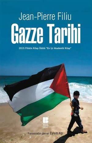 Gazze Tarihi; 2015 Filistin Kitap Ödülü En İyi Akademik Kitap
