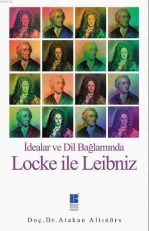 İdealar Ve Dil Bağlamında Locke İle Leibniz