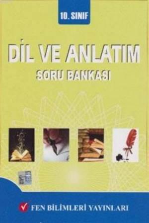 10. Sınıf Dil Ve Anlatım Soru Bankası