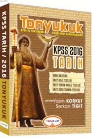 Yediiklim Kpss Tonyukuk Tarih Konu Anlatımı 2016