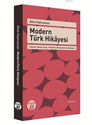 Modern Türk Hikâyesi