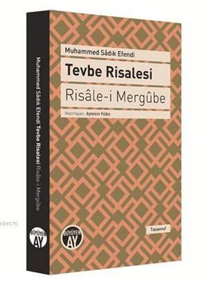 Risâle-i Mergûbe
