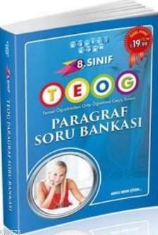 8.Sınıf Teog Paragraf Soru Bankası