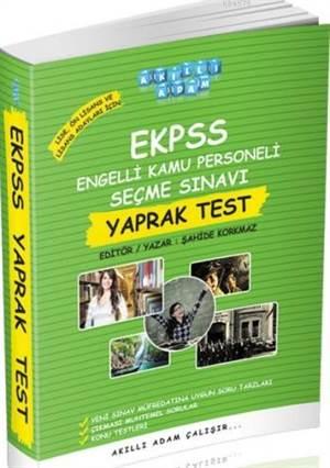 Ekpss Yaprak Test