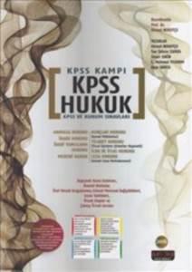 Kpss Kampı Kpss Hukuk Konu Anlatımlı Moduler Set