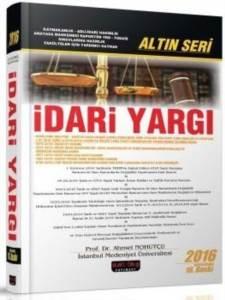 İdari Yargı Altın Seri