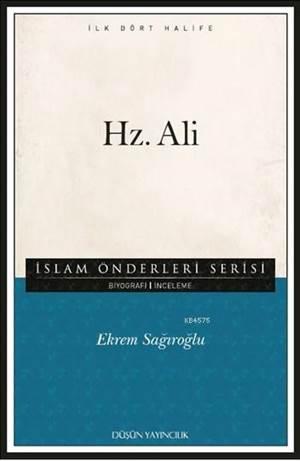 Hz. Ali; İslam Önderleri Serisi - İlk Dört Halife