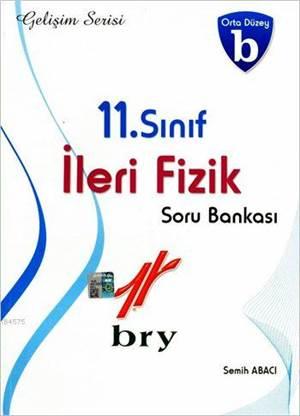 11. Sınıf İleri Fizik Soru Bankası Orta Düzey (B)