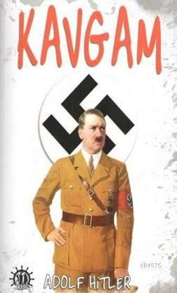 Kavgam Adılf Hitler