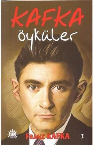 Kafka Öyküler 1