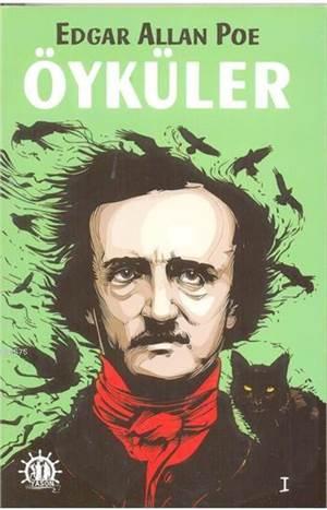 Edgar Allan Poe Öyküler 1