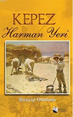Kepez Harman Yeri