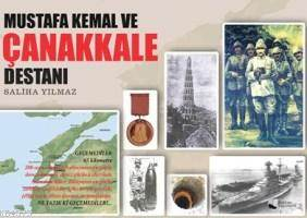 Mustafa Kemal Ve Çanakkale Destanı