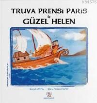 Truva Prensi Paris İle Güzel Helen