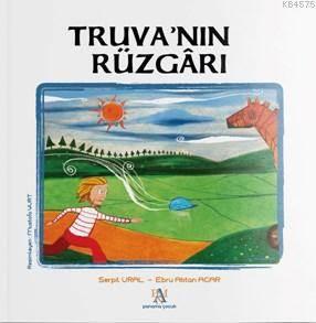Truva'nın Rüzgarı