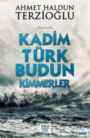 Kadim Türk Budun Kimmerler