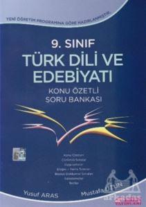 9.Sınıf Türk Dili Ve Edebiyatı Konu Özetli Soru Bankası-2016