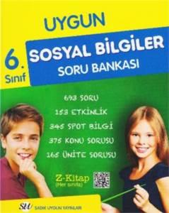 6.Sınıf Sosyal Bilgiler Sb