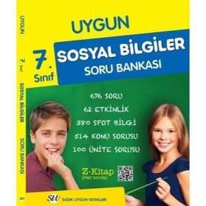 7.Sınıf Sosyal Bilgiler Sb