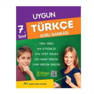 7.Sınıf Türkçe Sb